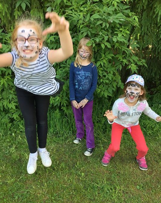 Lasten puutarhaleireillä vielä tilaa heinä-elokuussa. Ainutlaatuinen puutarha ke…