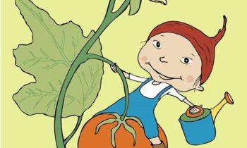 Lasten ja nuorten puutarhayhdistyksen vuosikokous keskiviikkona 27.3. klo 17.30 …